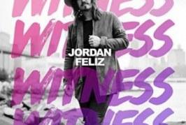 Jordan Feliz reveals new album cover (CCM Magazine exclusive)
