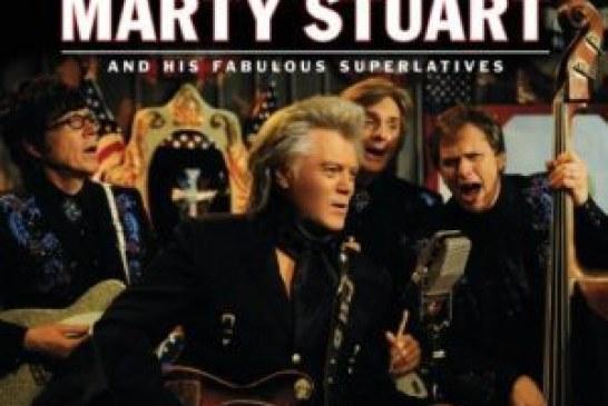Pics – Marty Stuart