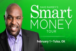 Dave Ramsey's Smart Money Tour