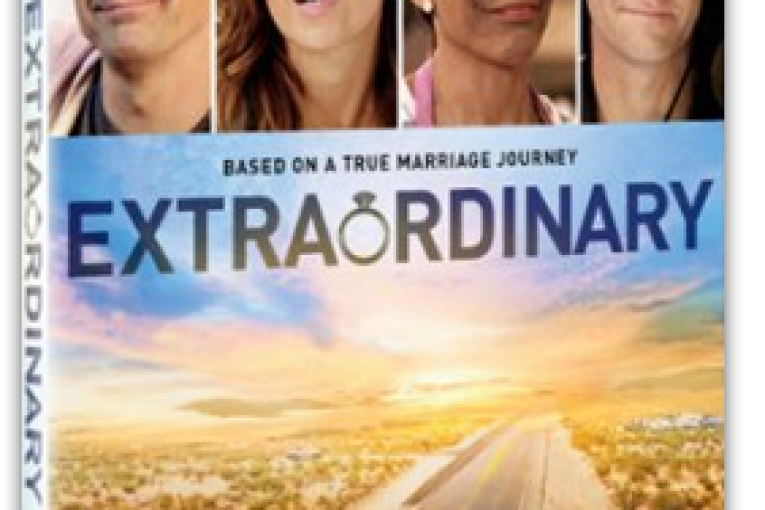 Shari Rigby from the movie Extraordinary talks about the movie with Dave and Katie