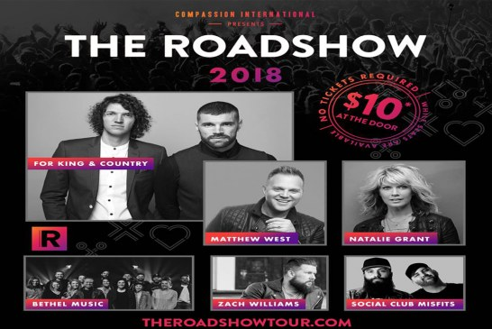 The Roadshow Tour