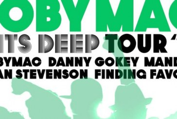 Toby Mac with Dave and Katie answers YOUR questions!