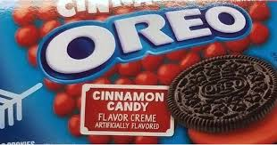 New Oreo Flavors taste test with Dave and Katie