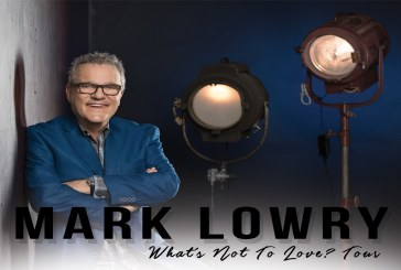 An evening of Music and Comedy with Mark Lowry