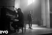 Tauren Wells and Crowder sing LIVE!