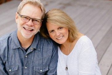 Steven Curtis Chapman and Dave Weston talk about Show Hope and his Solo Tour Concert
