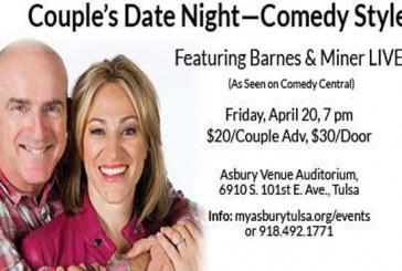 Barnes & Miner at Asbury