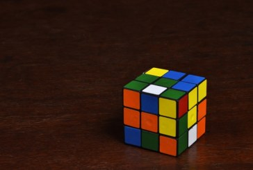 If you have always loved the Rubik's cube, take a look at this!