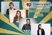 Thrivent Financial Summer Concert Series
