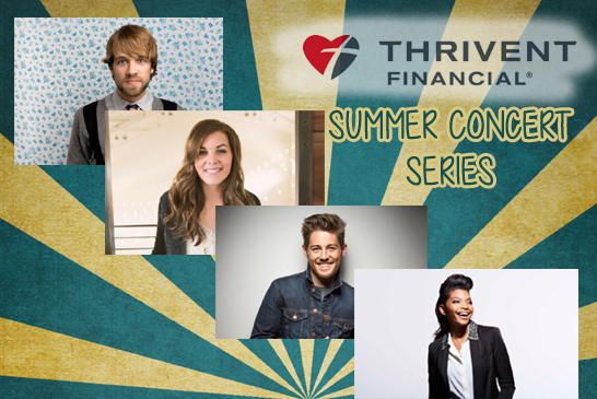 Thrivent Financial Summer Concert Series