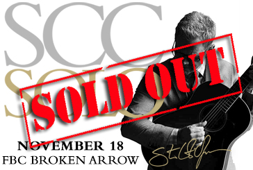 SCC Solo Nov 18th