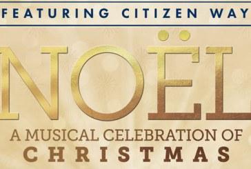 ORU Christmas Concert Nov 30th