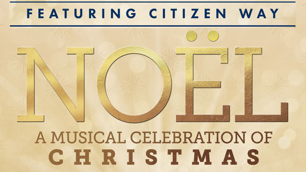 ORU Christmas Concert Nov 30th
