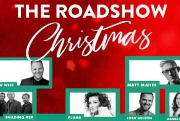 Christmas Roadshow Dec. 6th