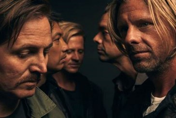 Switchfoot March 14th
