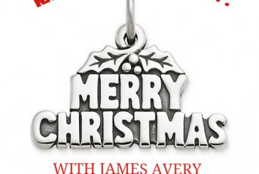 James Avery Christmas Stories