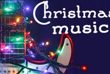 12 Days of Christmas Music