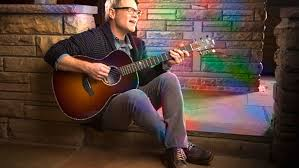 "Steven Curtis Chapman sings ""Dive"" from Deeper Roots"