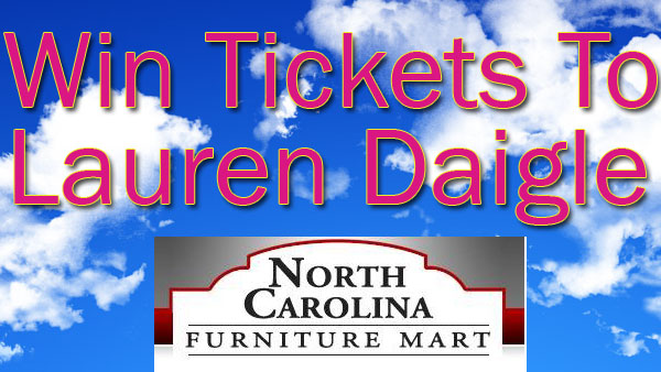 KXOJ At North Carolina Furniture Mart