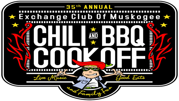 Exchange Club of Muskogee Chili & BBQ Cook Off