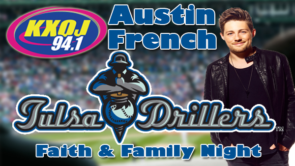 Faith & Family Night At The Tulsa Drillers