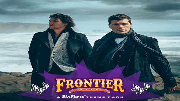 For King & Country 8/10