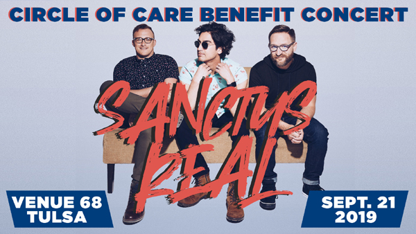 Sanctus Real 9/21