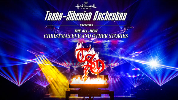 Trans-Siberian Orchestra 12/20
