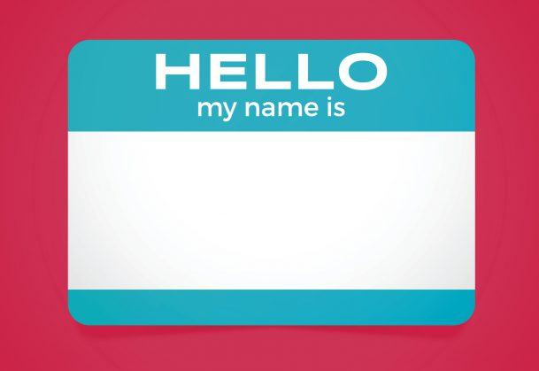 6 Ways to Remember Someone's Name!