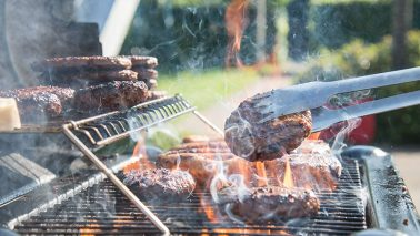 Summer Time Grilling Tips!