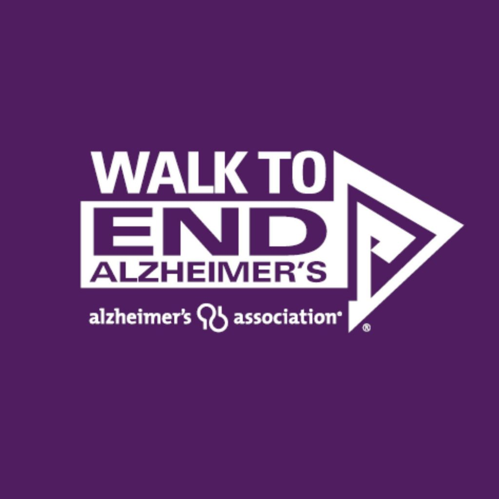 Walk to End Alzheimer's is this weekend in Tulsa!