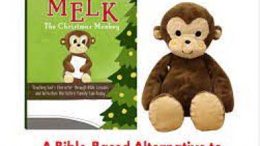 Some alternatives to Elf On The Shelf!