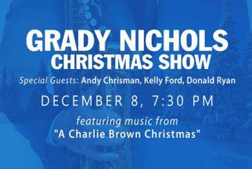 Grady Nichols Christmas Show
