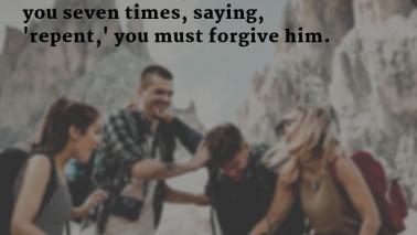 Luke 17:4