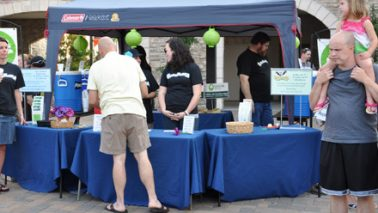 Be An Official KXOJ Volunteer!