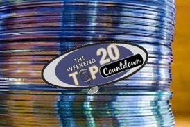 The Weekend Top 20 Countdown