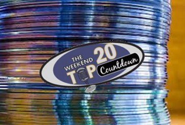 The Weekend Top 20 Countdown