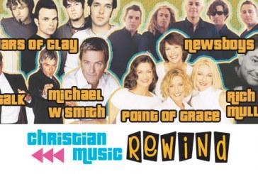 Christian Music Rewind