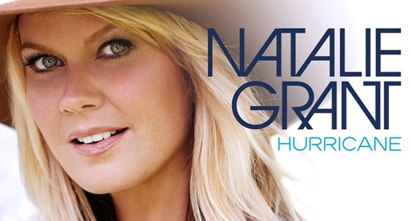 Natalie Grant calls in to chat with Dave Weston from the morning show!
