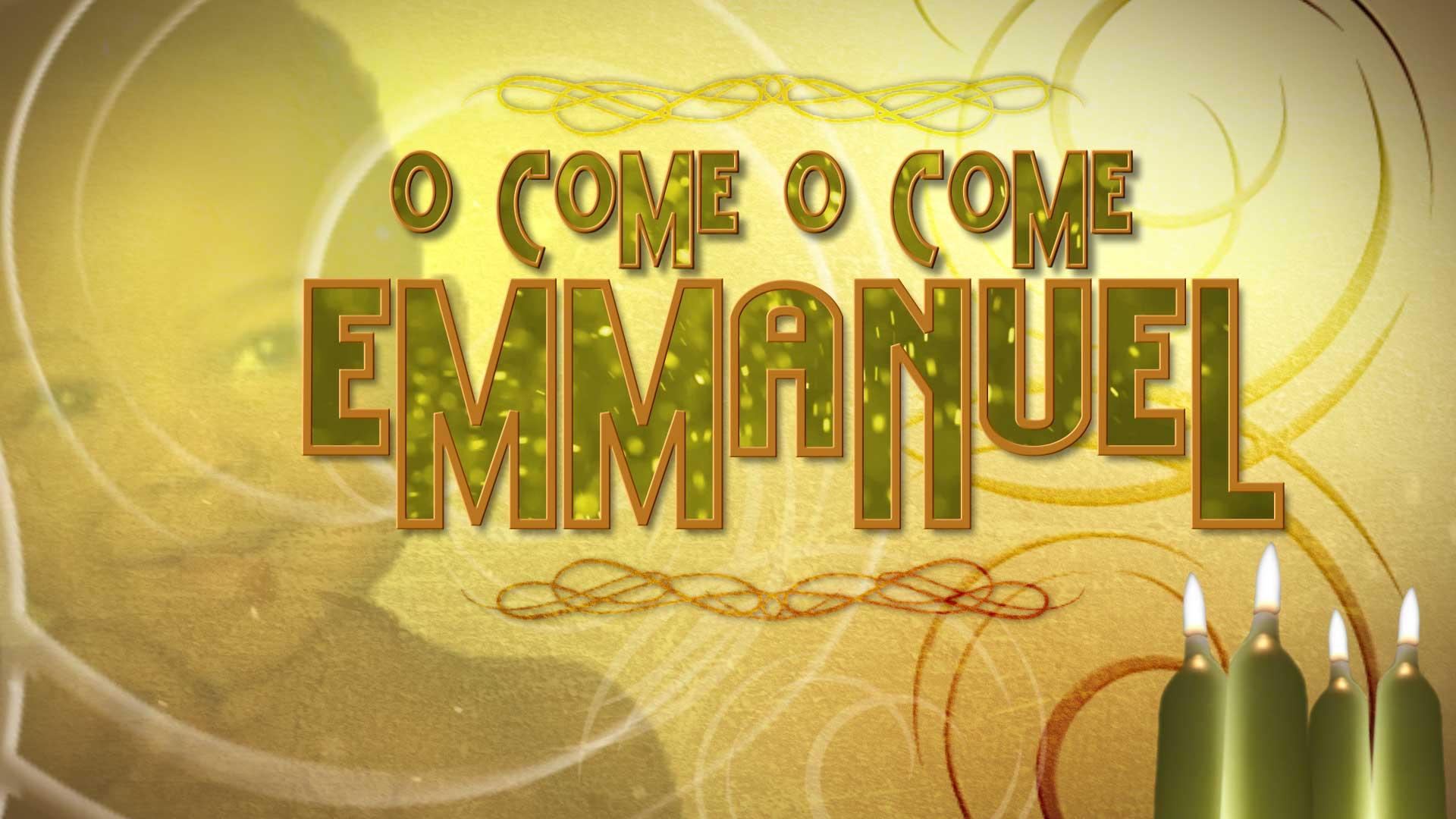 O Come O Come Emmanuel Remix