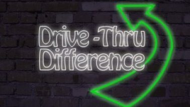 A listener explains the Drive Through Difference to Brandon Heath