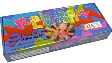The Rainbow Loom - Here is what you may be missing ;)