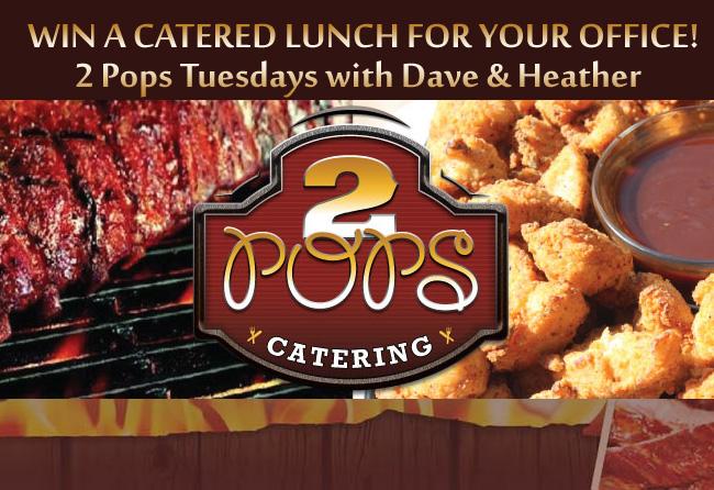 2 Pops Tuesdays