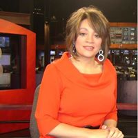 Yvonne Lewis shares her heart with you on the morning show!