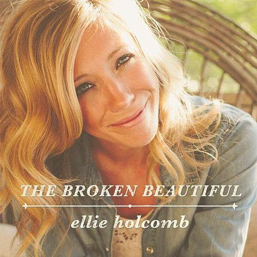 Dove Award winning artist Ellie Holcomb chats with the Morning Show!