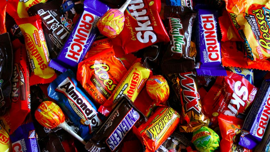 YOUR candy song!