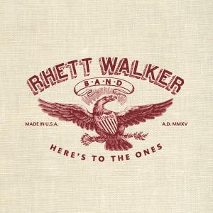 Rhett Walker Band on the morning show!