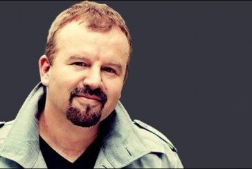 Mark Hall of Casting Crowns and his wife talk about his health