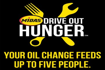 Help Midas Drive Out Hunger