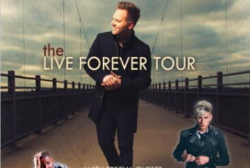 Matthew West spoke with Dave and Heather